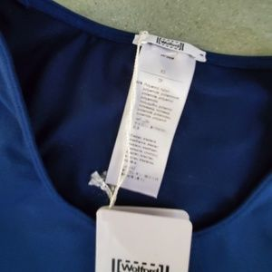 Wolford Tops - Wolford Shirt XS